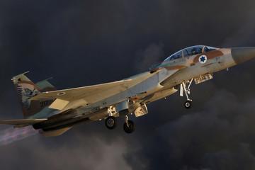 Tình hình Syria: Lần thừa nhận hiếm hoi tấn công quân đội Syria từ Israel