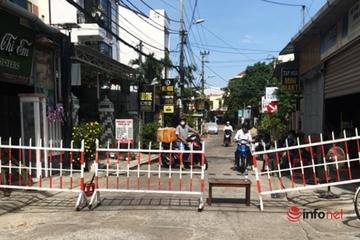 Lịch trình di chuyển của 2 ca mắc Covid-19 ngày 5/8 ở Quảng Nam