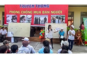 """Tỉnh Bắc Ninh triển khai các hoạt động hưởng ứng """"Ngày toàn dân phòng, chống mua bán người"""""""