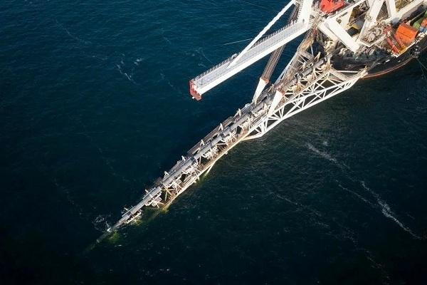 Chuyên gia dự đoán 'số phận' Nord Stream 2 sau án phạt của Ba Lan