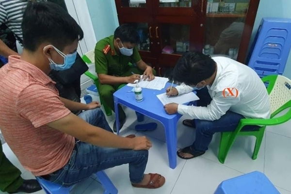 Quảng Nam: Thanh niên trốn khỏi khu cách ly đã trình diện tại nơi ở