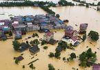 Trung Quốc bị thiệt hại nặng bởi lũ lụt và thiên tai trong tháng 7/2020