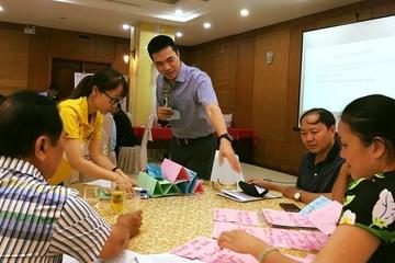 Bình Thuận: Phổ biến pháp luật phòng, chống mua bán người sâu rộng, hiệu quả