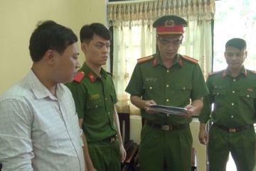 Thanh Hóa: Kế toán trường THPT Nông Cống 3 tham ô tiền tỷ bị bắt