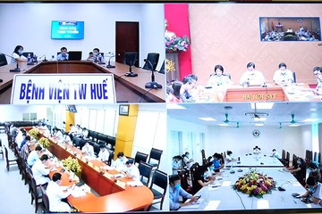 GS Nguyễn Thanh Long: Các địa phương sẵn sàng cho mọi tình huống
