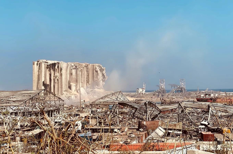 Ít nhất 135 người thiệt mạng, Lầu Năm Góc lên tiếng về vụ nổ ở Beirut