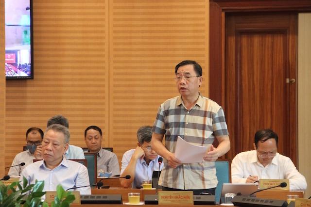 Giám đốc Sở Y tế Hà Nội: Bắt đầu xét nghiệm PCR 75.000 người đi Đà Nẵng về từ 15/7, ai chưa xét nghiệm phải tự cách ly tại nhà