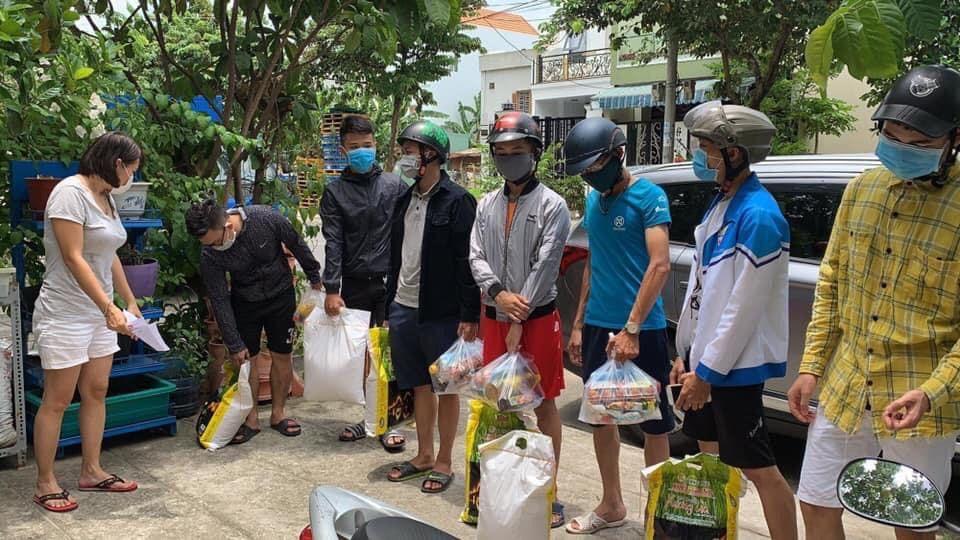 Đà Nẵng: Cảm kích hàng loạt chủ nhà miễn, giảm tiền thuê trọ giữa mùa dịch