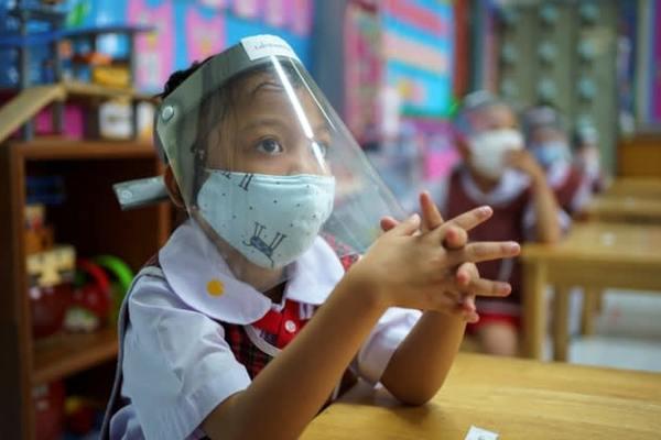 Mỹ - ASEAN tăng cường phối hợp ngăn dịch Covid-19