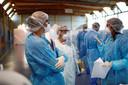 Bệnh nhân 718 tử vong do u tủy và mắc Covid-19