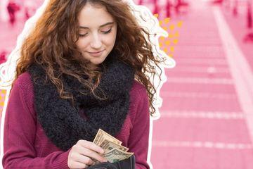 Cha mẹ thông minh dạy con tuổi teen quản lý tài chính
