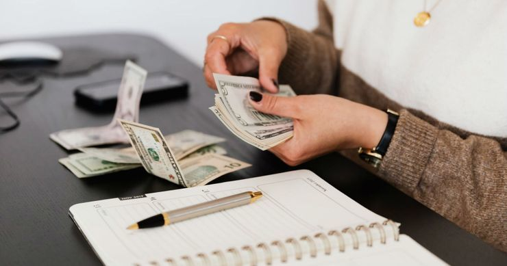cách dạy con quản lý tài chính