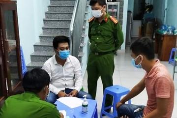 Quảng Nam: Khởi tố thanh niên trốn khỏi khu cách ly