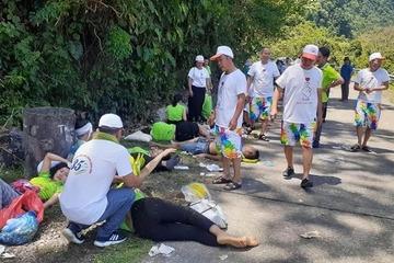 Vụ tai nạn làm 15 người chết ở Quảng Bình: Khởi tố lái xe