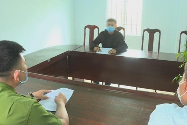 Đắk Lắk: Một số người dân vẫn lơ là phòng chống dịch Covid-19
