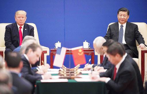 'Con tàu' quan hệ Mỹ - Trung sẽ theo ngã rẽ nào?