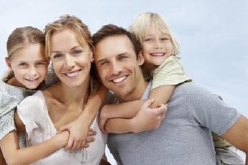 4 lý do chứng minh vợ quan trọng hơn con cái