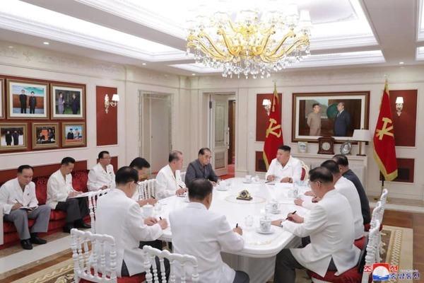 Ông Kim Jong-un có chuyến thăm đặc biệt thứ 2 trong 9 năm lãnh đạo