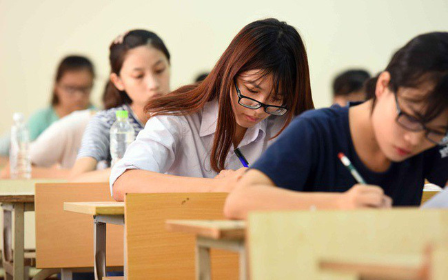 đề thi tốt nghiệp thpt quốc gia 2020