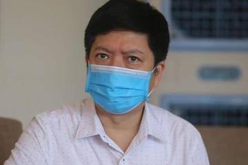 'Số bệnh nhân có tiên lượng tử vong tại Đà Nẵng khá nhiều'