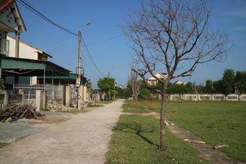 Huyện Thạch Hà (Hà Tĩnh) về đích nông thôn mới