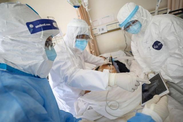 Bệnh nhân thứ 23 mắc Covid-19 tử vong trên nền bệnh lý suy thận mạn