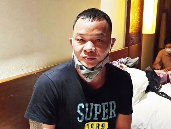Vụ 21 người Trung Quốc ở Quảng Nam: Khởi tố thêm một bị can