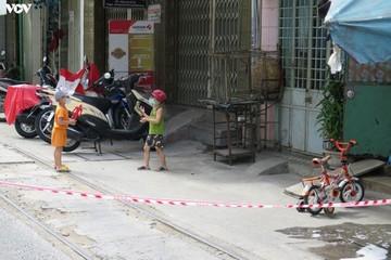 Lời nhắn gửi của người dân trong những khu cách ly ở Đà Nẵng