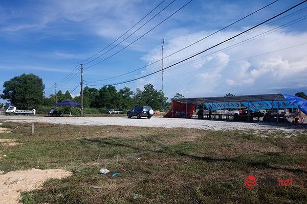 Thừa Thiên – Huế lập chốt kiểm tra ô tô, cách ly người đến từ vùng dịch