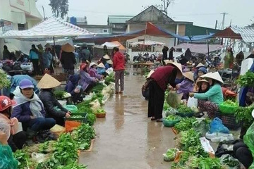 Hà Nội: 8 xã vùng đồng bào dân tộc thiểu số miền núi về đích NTM