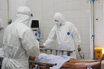 Bác sĩ từng điều trị cho phi công Anh: Chống Covid-19 ở Đà Nẵng và lời hứa chiến thắng trở về