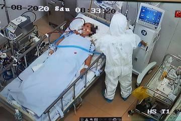 Thêm 21 ca nhiễm Covid-19, trong đó 2 ca từng đi du lịch Đà Nẵng