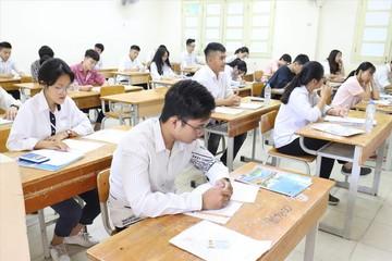 Thí sinh thi tốt nghiệp THPT 2020 cần tránh vi phạm quy chế gì?