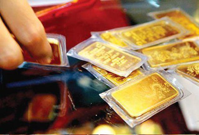 giá vàng mua vào bán ra hôm nay bao nhiêu