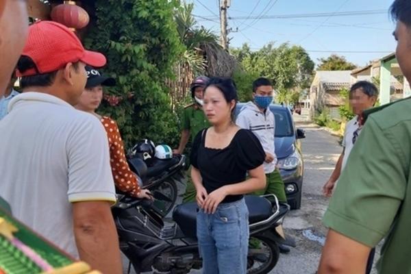 Quảng Nam: Hết cách ly, trục xuất 21 người Trung Quốc nhập cảnh trái phép
