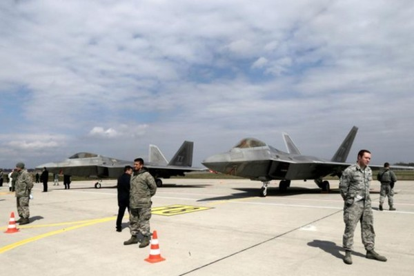 Nga làm gì khi Mỹ đưa Kaliningrad vào 'tầm ngắm'?