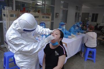 Bệnh nhân Covid số 867 người Hải Dương nếu lây ở Hà Nội thì 'rất đáng lo'