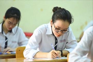 Đề thi, gợi ý đáp án môn Tiếng Anh kỳ thi tốt nghiệp THPT 2020 (cập nhật)