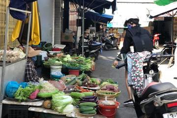 Sở Công Thương Đà Nẵng đề xuất mỗi hộ dân 3 ngày đi chợ một lần