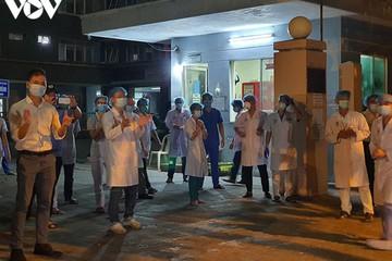 Đà Nẵng dỡ bỏ phong tỏa bệnh viện thứ 2 và gần 3000 dân quanh khu vực