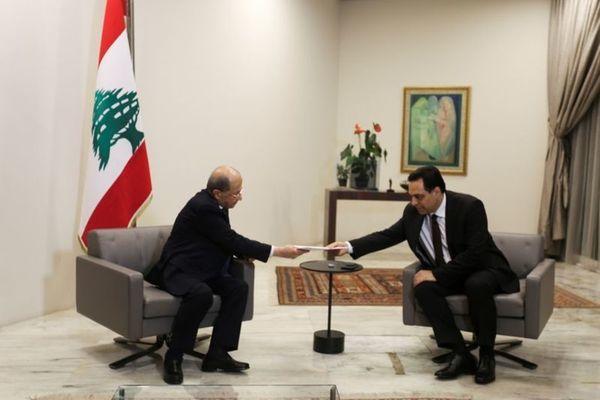 Chính phủ của Thủ tướng Lebanon từ chức sau vụ nổ kinh hoàng ở Beirut