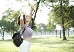 Hành trình giảm cân, đưa vòng eo 93cm về 63cm của bà mẹ hai con Hà Nội