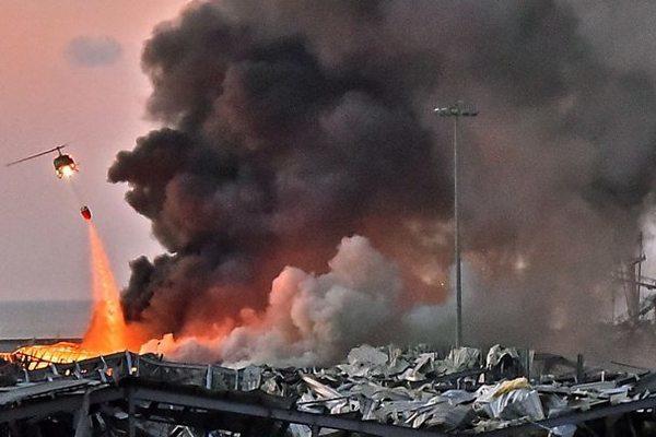Các Bộ trưởng Ngoại giao ASEAN ra tuyên bố về vụ nổ ở Beirut