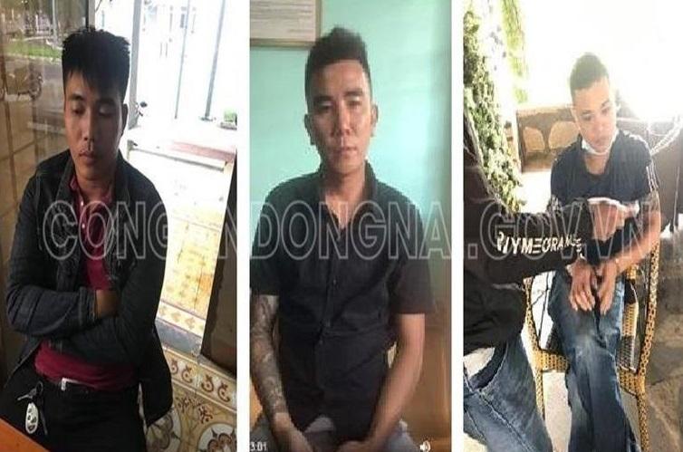 Hỗn chiến kinh hoàng ở Đồng Nai: Bắt khẩn cấp 9 đối tượng