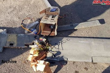 Tình hình Syria: 3 UAV tấn công căn cứ lớn nhất của Nga ở Syria