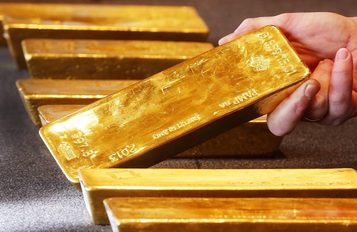 Giá vàng tuột dốc, khi nào giảm về dưới 40 triệu đồng/lượng?