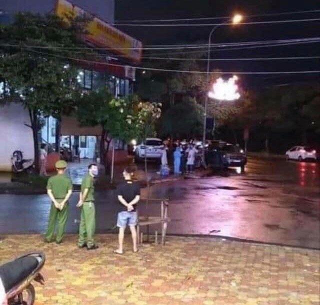 Tìm được 11 người F1 liên quan ca dương tính với nCoV ở Hà Nội, 1 người ho, sốt