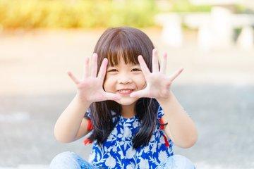 Dạy gì cho trẻ 4 tuổi?