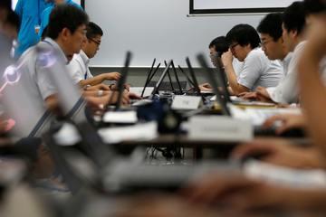 Diễn tập an ninh mạng giữa Nhật Bản, ASEAN, Mỹ và châu Âu