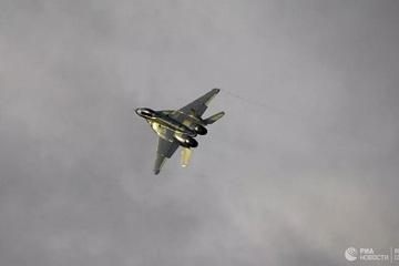 Báo Mỹ 'chê' tiêm kích MiG-35 Nga là 'vịt què', còn nhiều thiếu xót